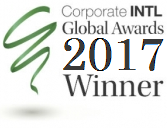 Corporate INTL 2017 Winner