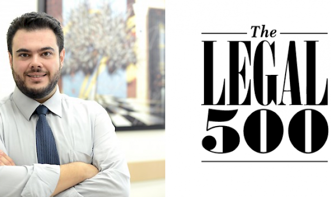 Varnavas' interview at Legal 500
